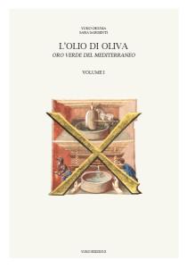 La copertina del primo volume